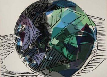 Andy Warhol Gem Diamond