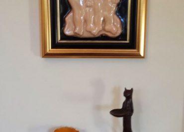 Fernand Léger & Alberto Giacometti Robert Longo
