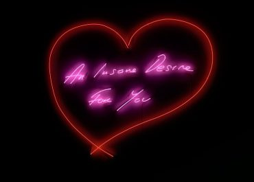 Tracy Emin Works