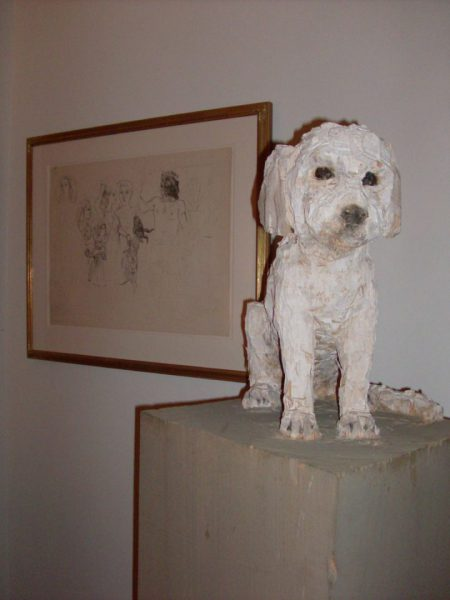 Balkenhol, Picasso (1)