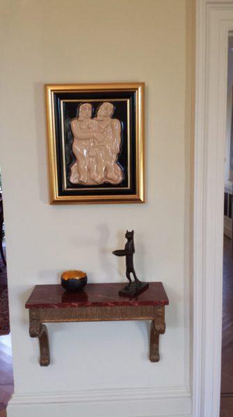 Leger Giacometti 3