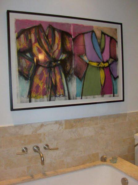 Taylor Dine Bathroom