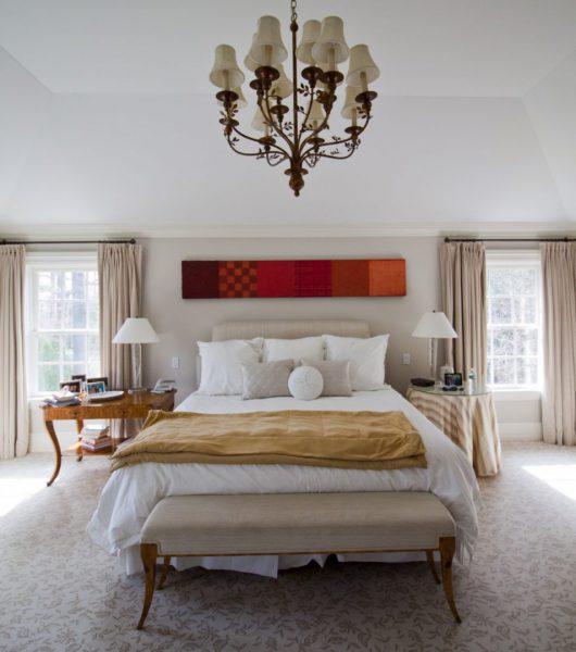 jersey bedroom